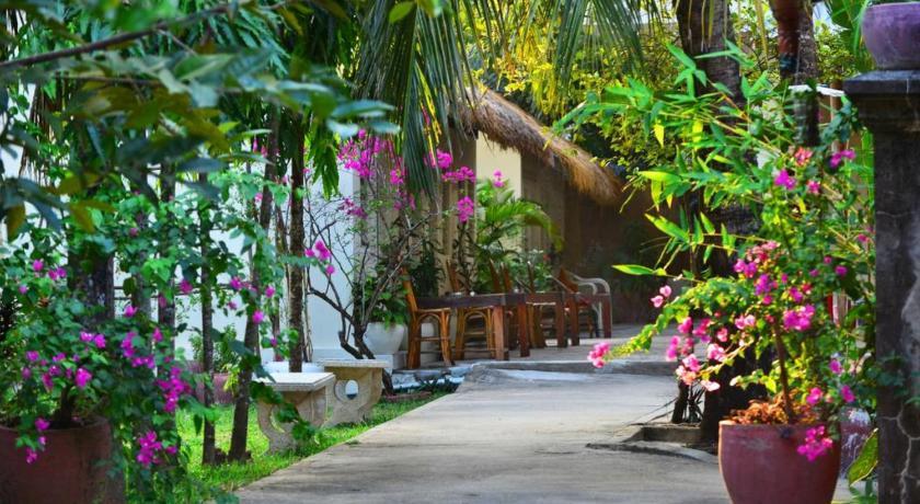 Chochi Garden