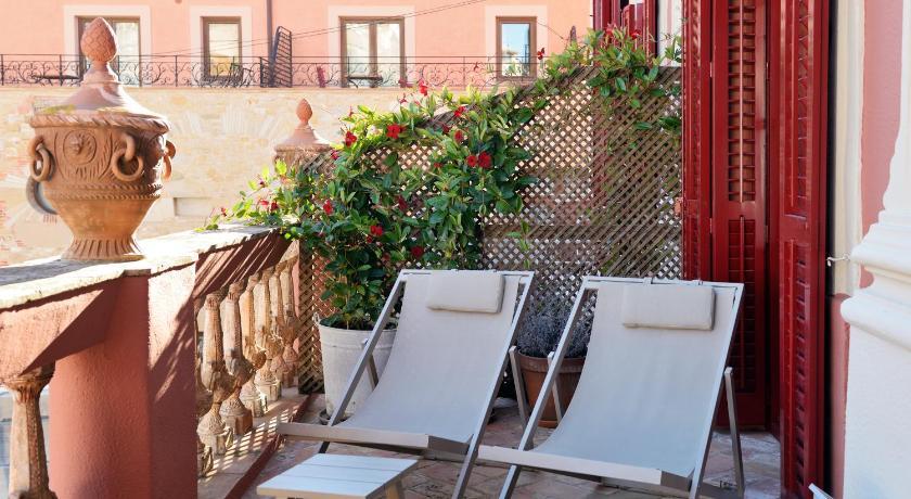 hoteles con encanto en cataluña  88