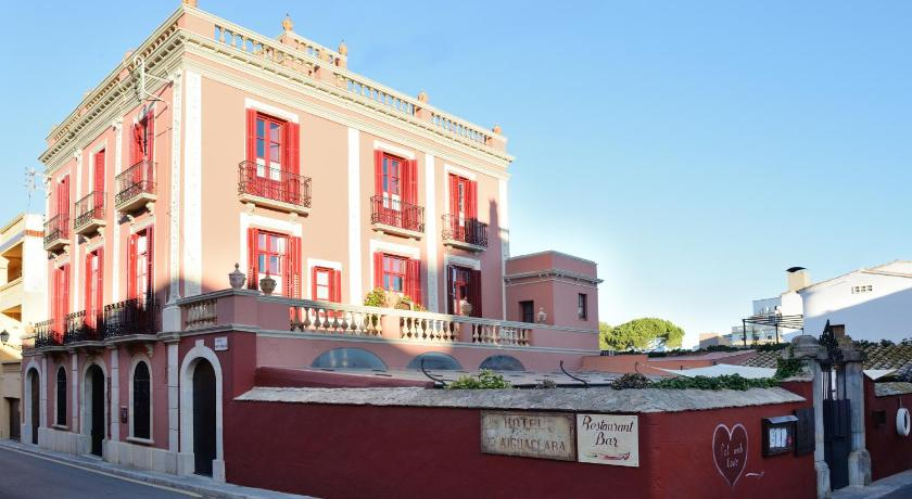 hoteles con encanto en cataluña  72
