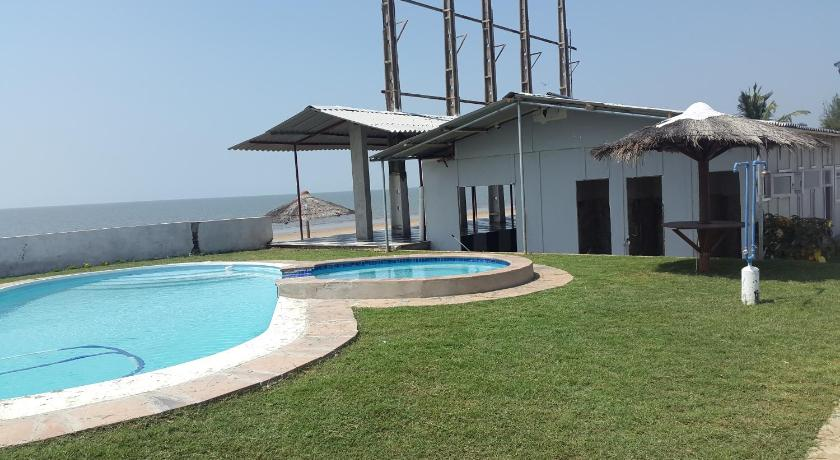 Piscina Catembe Beach Lodge