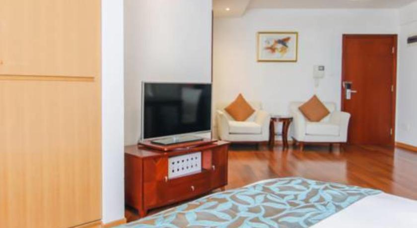 Tianmao Binjiang Executive Apartment