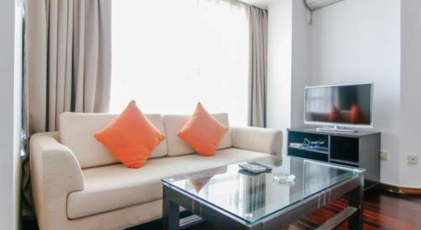 شاهد صورنا الـ31 Tianmao Binjiang Executive Apartment