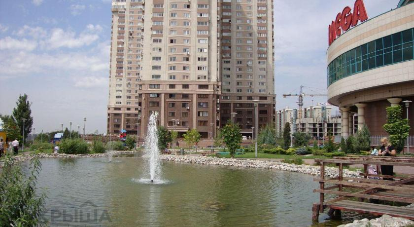 Apartment Mega Tower Kablukova 270/4