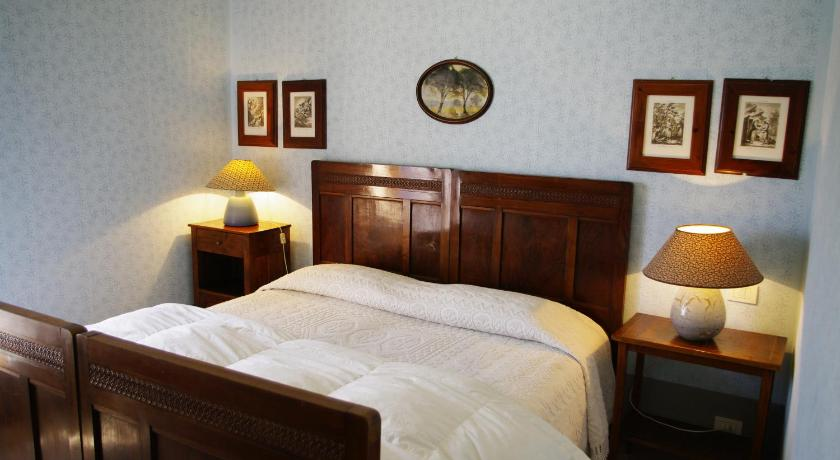"Double or Twin Room - Guestroom Country House ""Locanda Le Querce"""