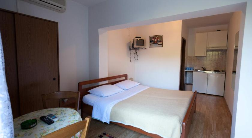 Studio - Guestroom Apartments Adriatic