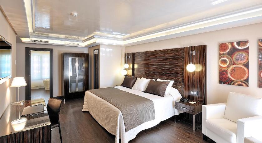 Vincci Selección Aleysa, Hotel Boutique & Spa-2104994