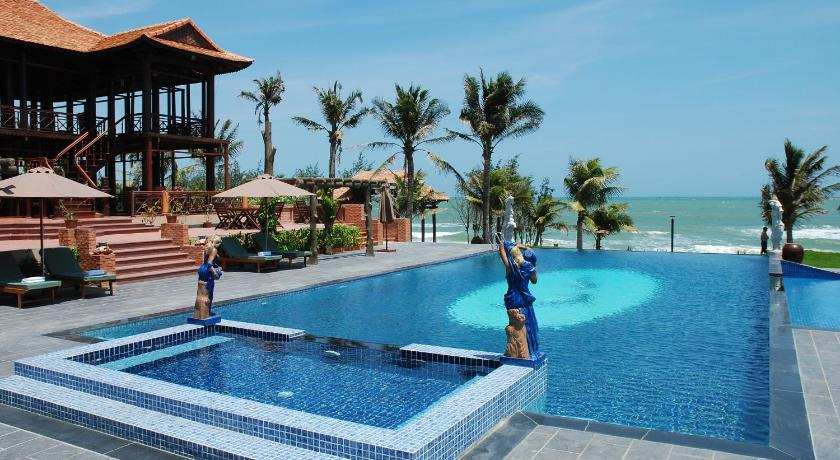 Sandhills Beach Resort & Spa Vietnam