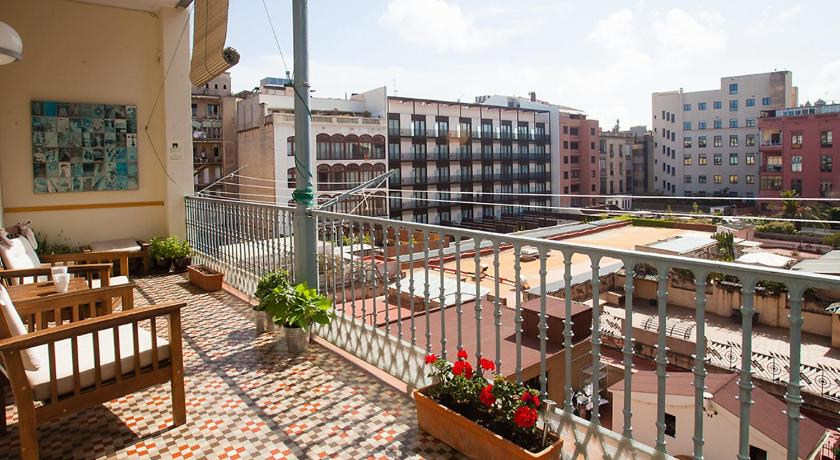 Apartment Barcelona 2566