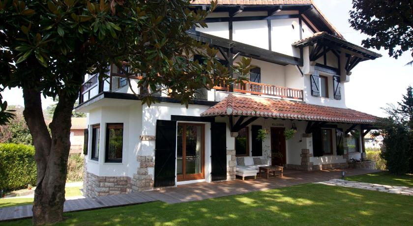 Hotel Villa Lorenea 1