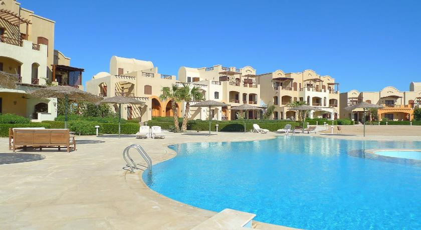 Apartment El Gouna 2401
