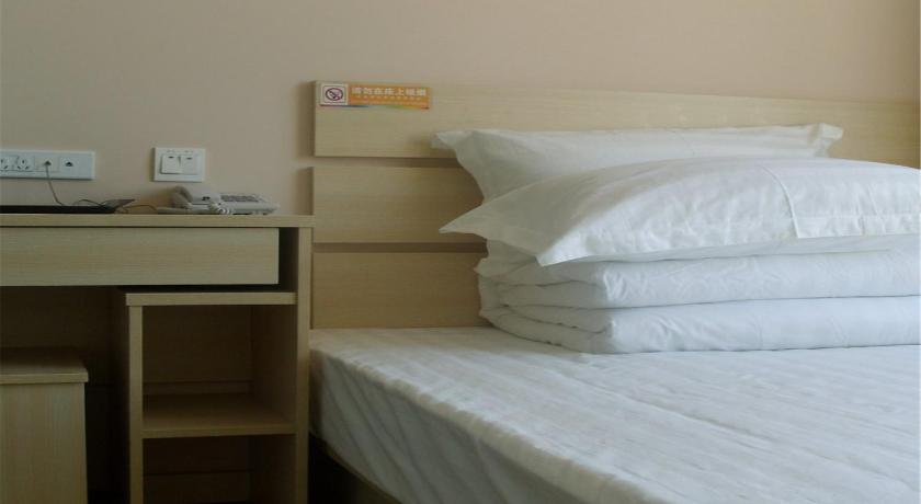 Mainland Chinese Citizens-Single Room - سرير Beijing Jinhuayu Express Hotel
