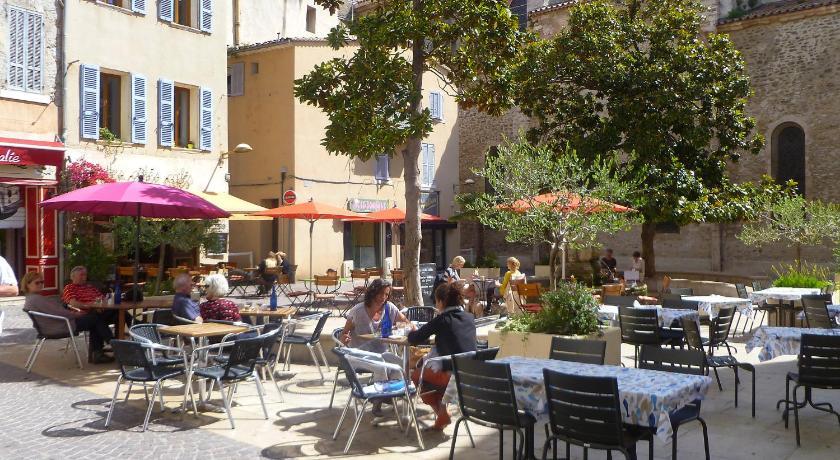 Bastide Les Fauvettes LaCiotat France