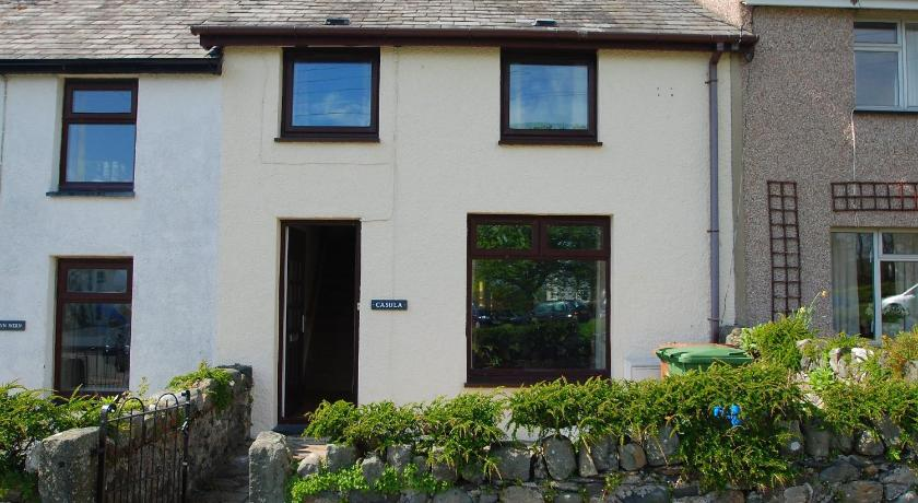 Más sobre Holiday Home Criccieth 5080
