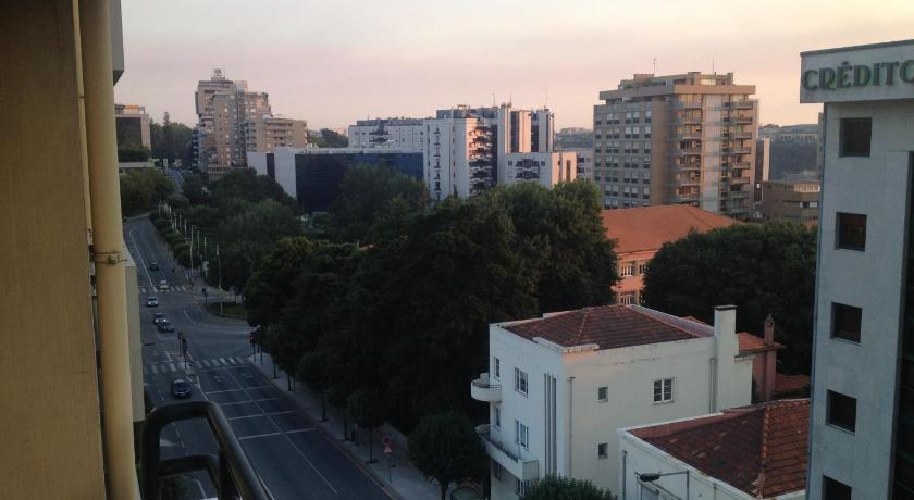 Liiiving in Porto   Boavista Corporate Flat