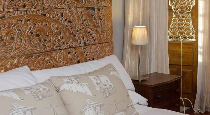 boutique hotels nigran  30