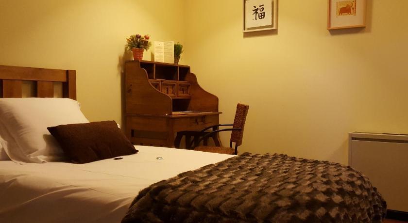 hoteles con encanto en oiartzun  24