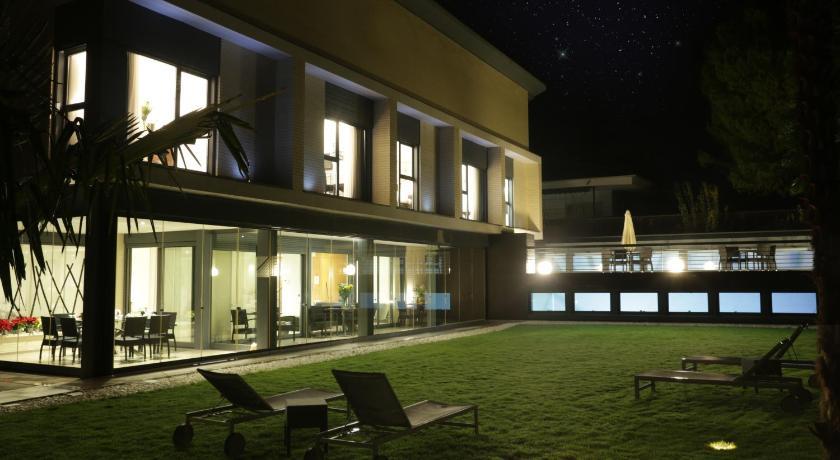 Hotel Spa Niwa 54