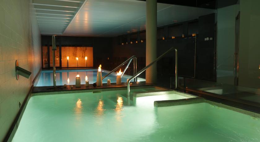 Hotel Spa Niwa 5