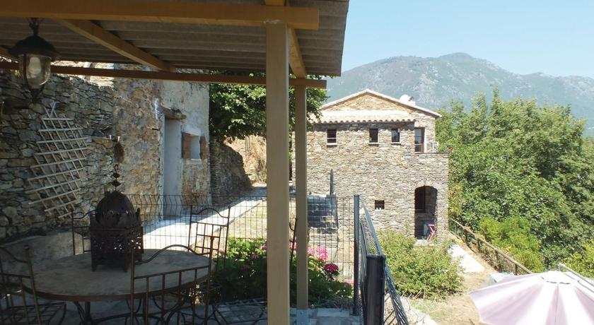 Meer over Holiday Home San Giuliano with Sea View 06
