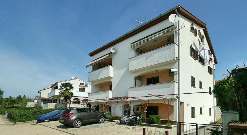 Apartment Spadici 11