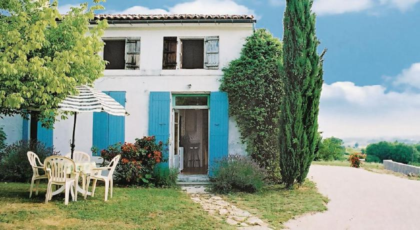 Holiday Home Les Portiers