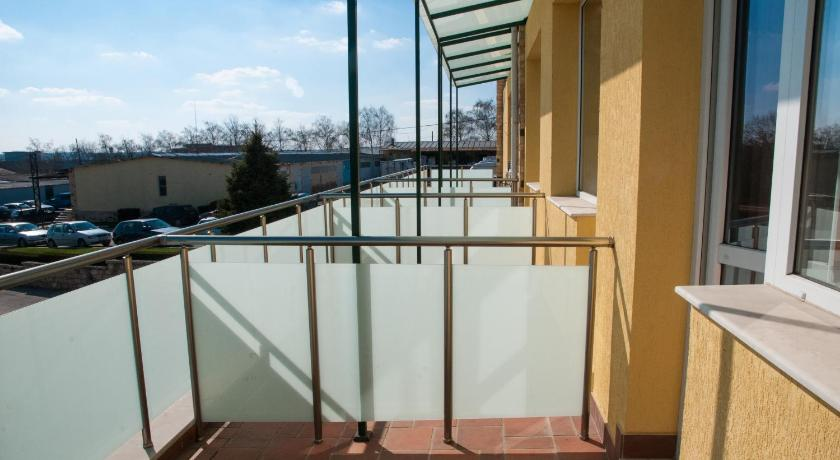 Cameră single - balcon/terasă Hostel Izida 2