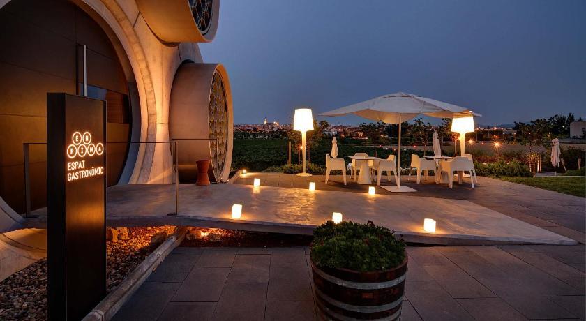 hoteles con encanto en cataluña  327