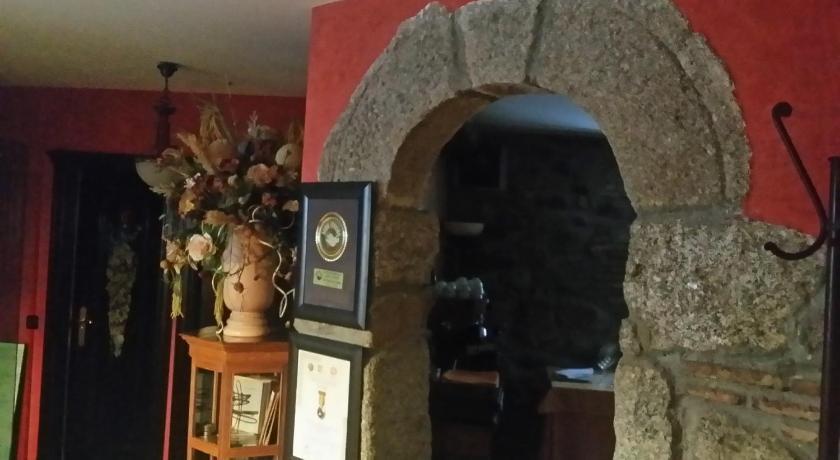 Posada Doña Cayetana-10874479