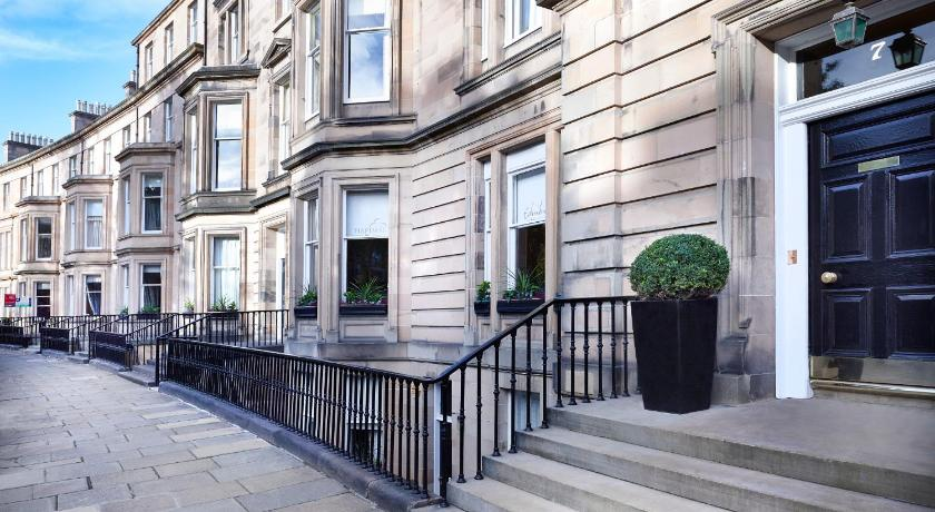 the edinburgh residence 7 rothesay terrace edinburgh