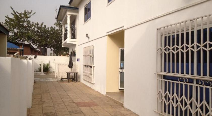Budget Double Room - Balcony/terrace Comfort Delight Guesthouse