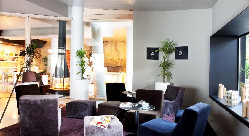 hoteles con encanto en álava  120