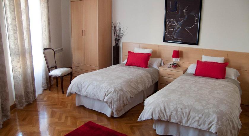 Pensi n ostadar prenota online bed breakfast europa - Bed and breakfast logrono ...