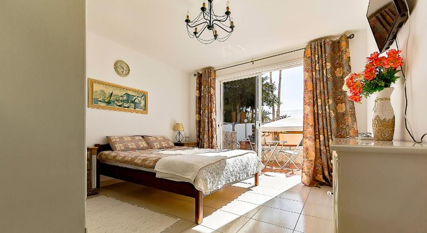 More About Apartments Tenerife First