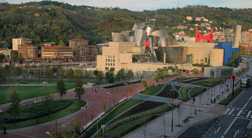 boutique hotels in basque country  222