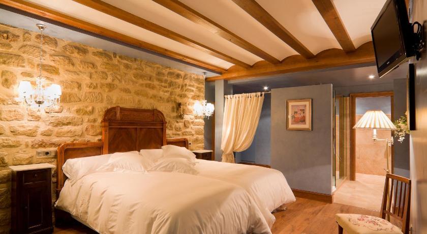 hoteles con encanto con spa en Álava  Imagen 20