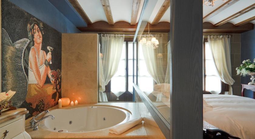 hoteles con encanto con spa en Álava  Imagen 18