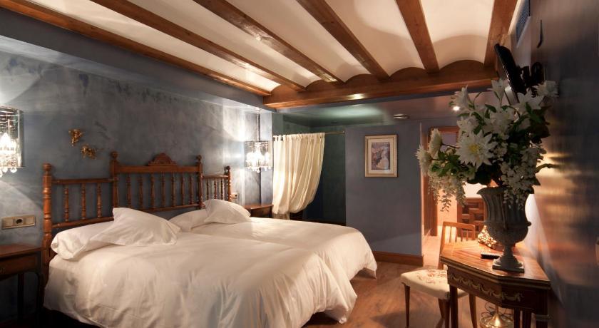 hoteles con encanto con spa en Álava  Imagen 49