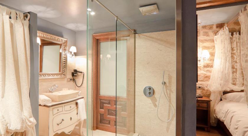 hoteles con encanto con spa en Álava  Imagen 51