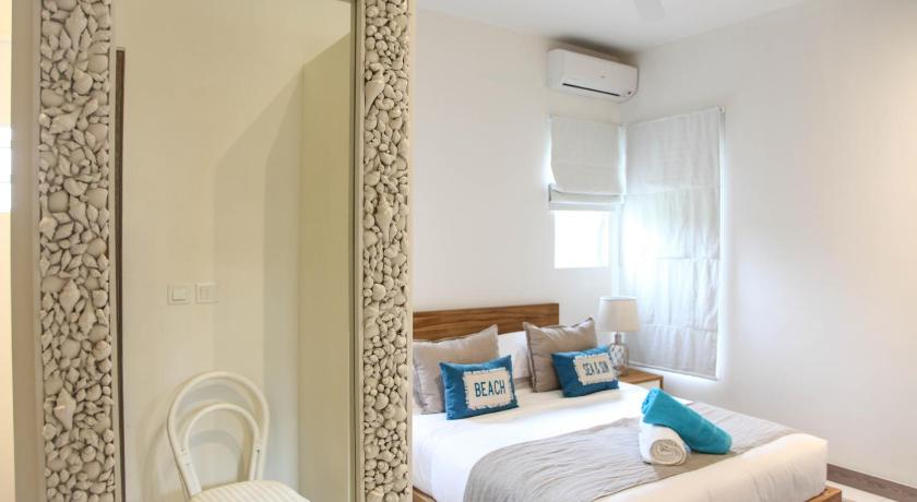 Luxury Three-Bedroom Apartment - Guestroom L'escale Luxury Beach Apartments