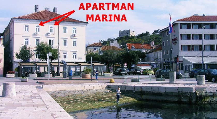 Apartment Marina