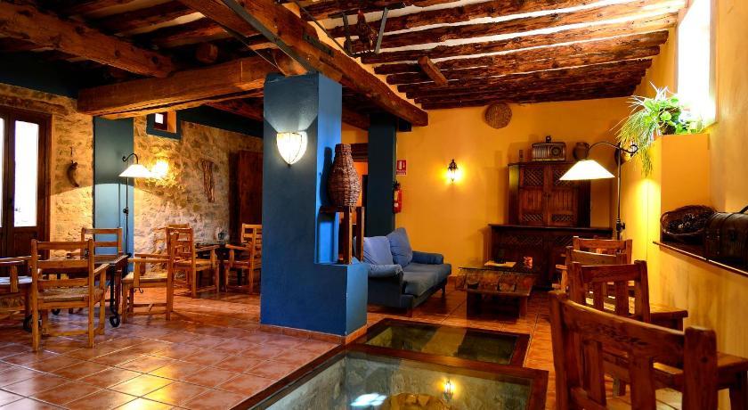 hoteles con encanto en albarracín  8
