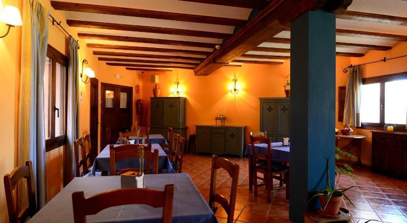 hoteles con encanto en albarracín  6