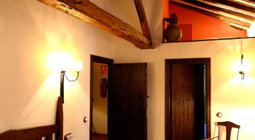 hoteles con encanto en albarracín  15