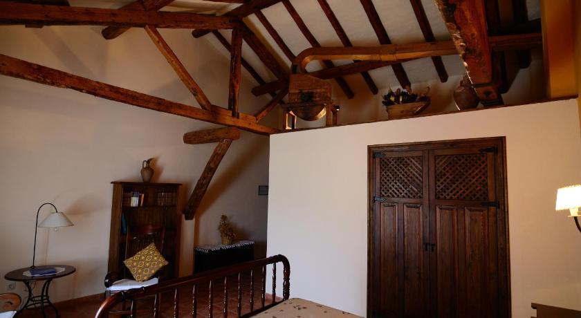 hoteles con encanto en albarracín  20