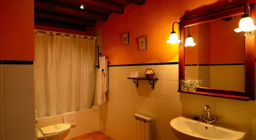 hoteles con encanto en albarracín  21