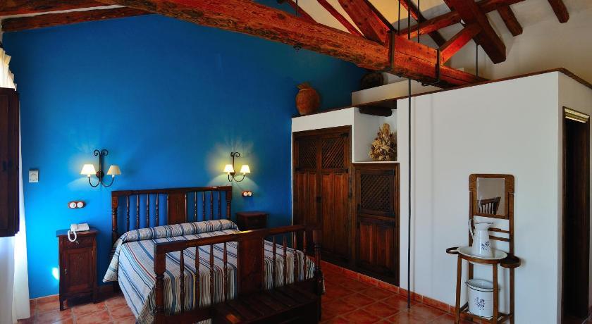 hoteles con encanto en albarracín  22