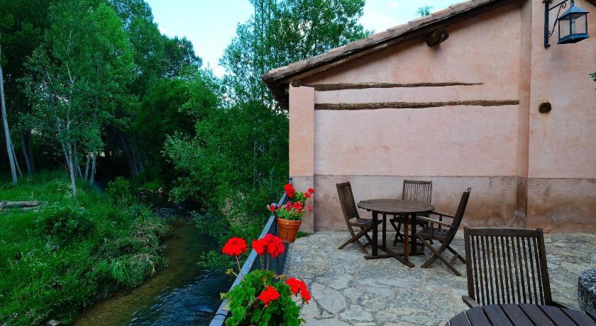 hoteles con encanto en albarracín  25
