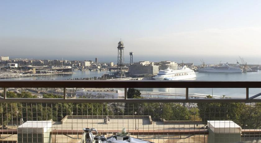 boutique hotels in barcelona  284