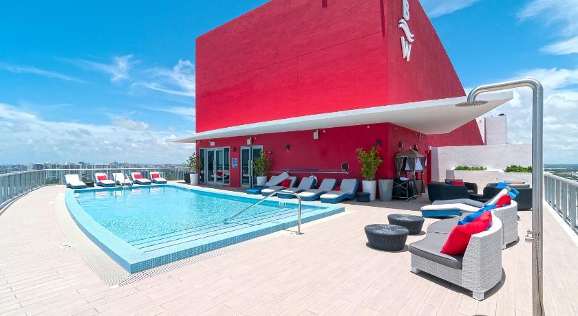 Beachwalk Resort By Sofla Vacations Hollywood Bedandbreakfast Eu