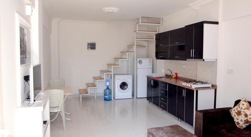 Apartment Ulas